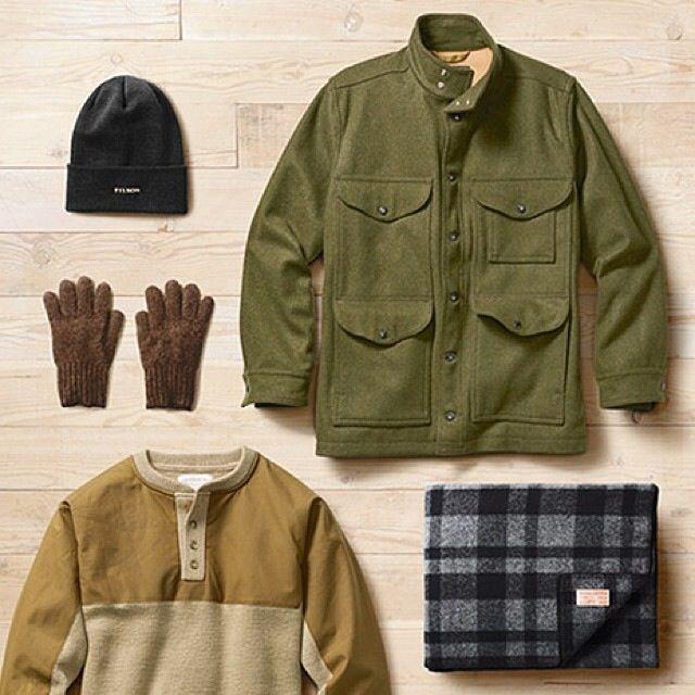 37 Best Images About Filson Stuff On Pinterest Coats Vests And Hunting Vest