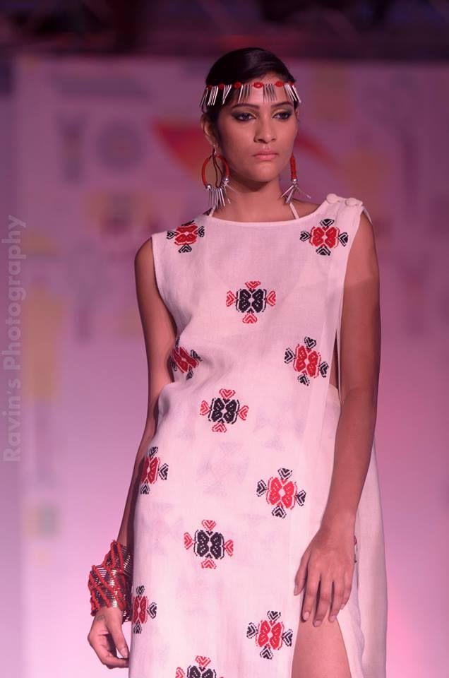 Mejores 25 imágenes de Calantha fashion show in Hyderabad en ...