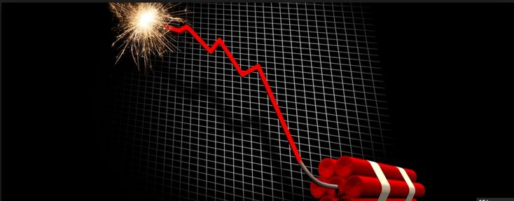 The MSM appears so surprised that the stock market has crashed, but the truth is that it isn't a shock at all. In truth, this crash is way, way past due. If the Dow Jones industrial average dropped another 10,000 points, stock prices would still be overvalued. I have been warning and warning and warning that this would occur, because stock valuations always return to their long-term averages sooner or later.