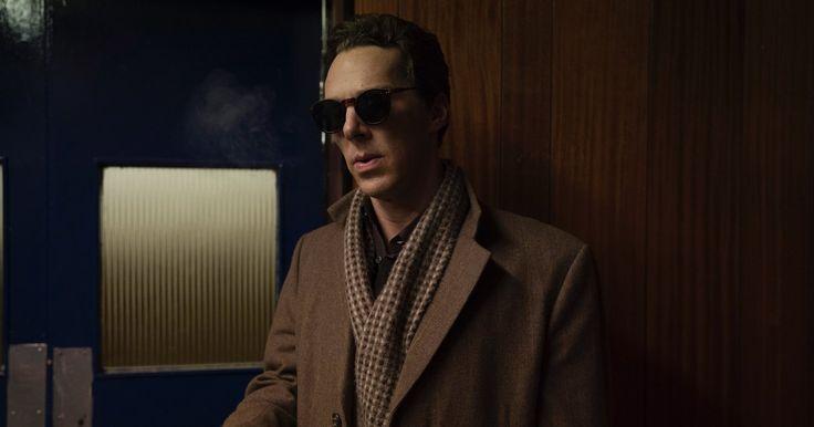 Опубликован трейлер сериала «Патрик Мелроуз» с Бенедиктом Камбербэтчем | Журнал Esquire.ru