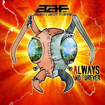 Alien Ant Farm - Always & Forever (CD)