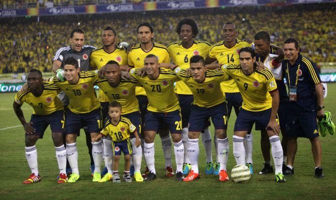 Holanda vs Colombia - Amistoso Internacional #ColSelection #Amistosos