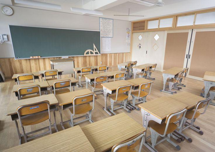 Mobiliario escolar de la Región de Valparaíso sale al pizarrón · USM Noticias · Universidad Técnica Federico Santa María