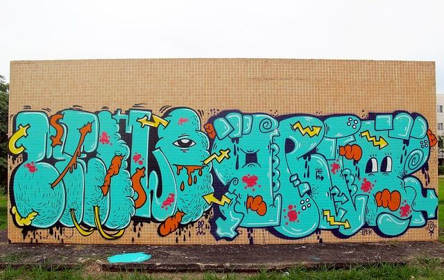 Wallart: Photos, Wallart, Inspiration, Out Big, Graffiti Art