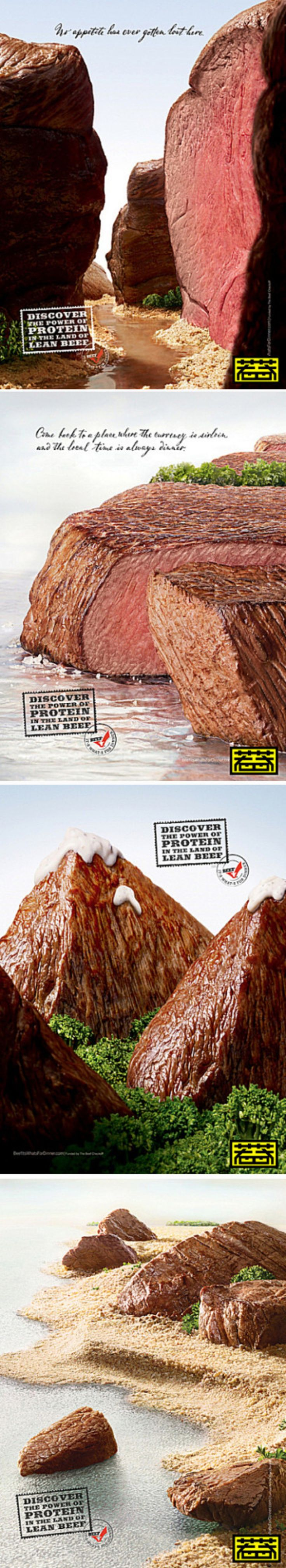 Meat Ad