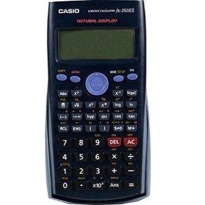 Calculadora Científica FX 350 ES