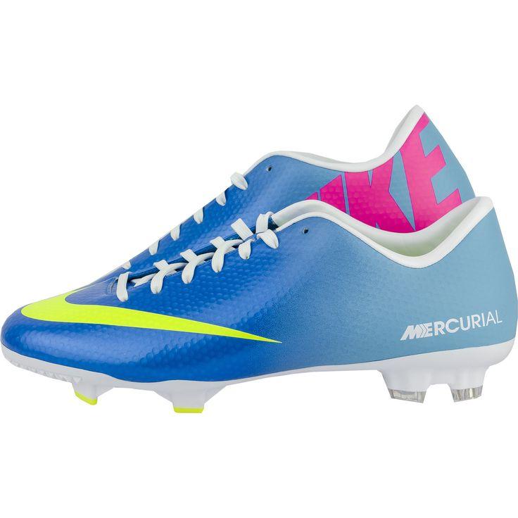 Ghete fotbal barbati Nike Mercurial Victory IV FG