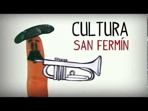 Canción española de San Fermín, 1 de enero... - Fiestas, cultura y canciones españolas - YouTube