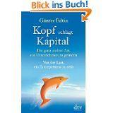 Kopf schlägt Kapital; Günther Faltin  via http://mywirelesslife.de/