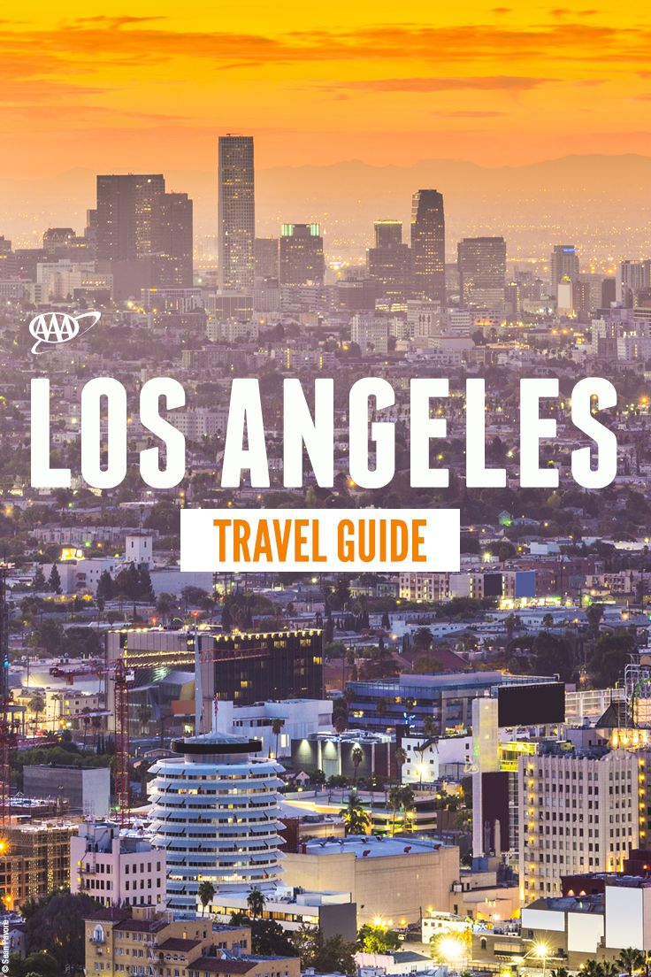 44 best images about aaa tourbook and travel guides on for Los angeles vacation guide