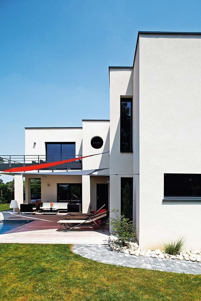 maison vivre plus beautiful salon dans chalet with maison vivre plus excellent elegant. Black Bedroom Furniture Sets. Home Design Ideas