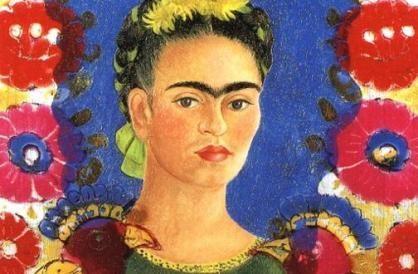 Espace de sensibilisation à l'univers de Frida Kahlo, cette exposition-atelier scénographiée par Les Sismo Designers propose, aux enfants de 5 à 10 ans et à leurs familles, un voyage dans l'oeuvre et la vie de Frida.  #Frida Kahlo/the frame #Expo #Paris