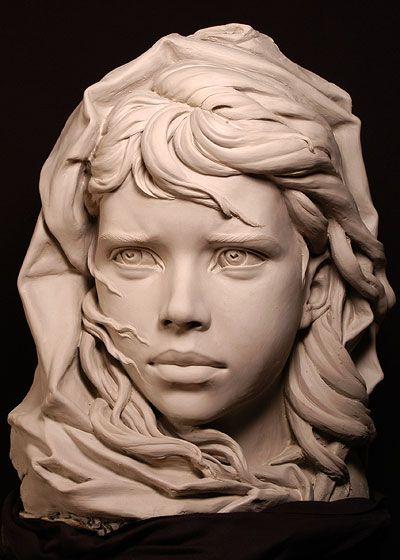 ❤ - Philippe Faraut | The Fisherman's Daughter - 2003-Sans doute sa plus belle réalisation, tant on voit la mélancolie sur les traits du visage.