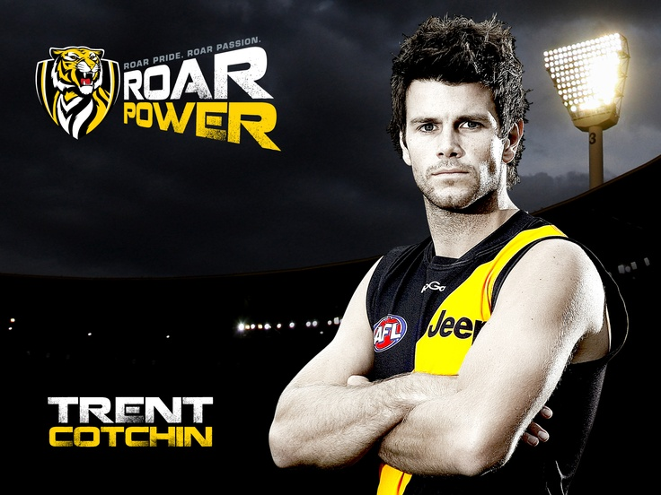 Cotchy- Wallpapers - Official AFL Website of the Richmond Football Club
