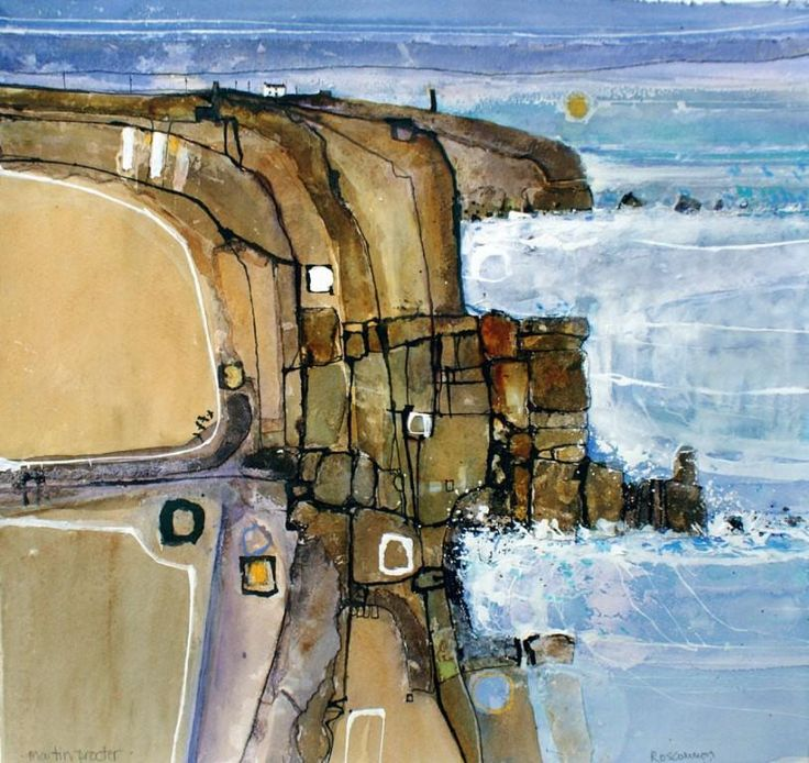 17 Best Images About Martin Procter Painter On Pinterest Blue And Catalog And Art