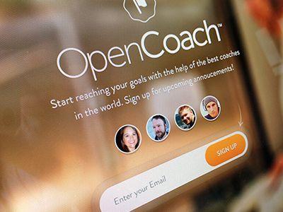 Open Coach