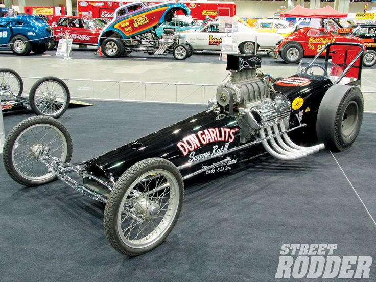 24 Best Big Daddy Don Garlits Images On Pinterest Hot Rods Cars