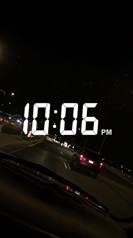 Late nightsssss