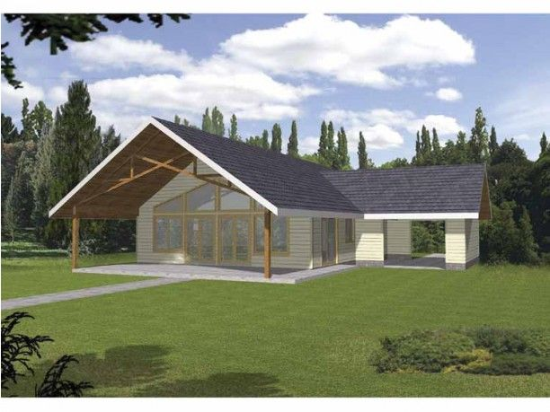77 best Floor plans images on Pinterest   Small house plans, House ...