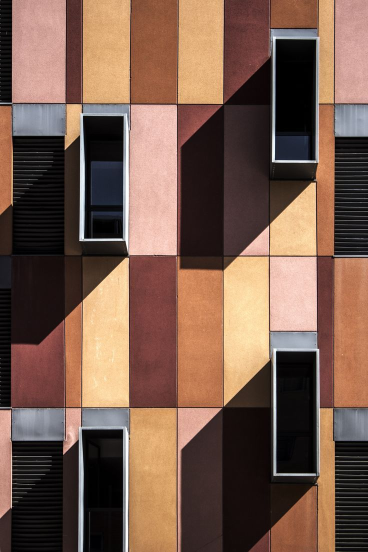 Architectural Architettura House Buildings Exterior Geometric Building Architects Archidaily Arquitet In 2020 Architecture Photo Software Design Architecture
