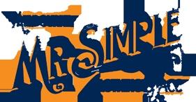 Mr Simple — Home