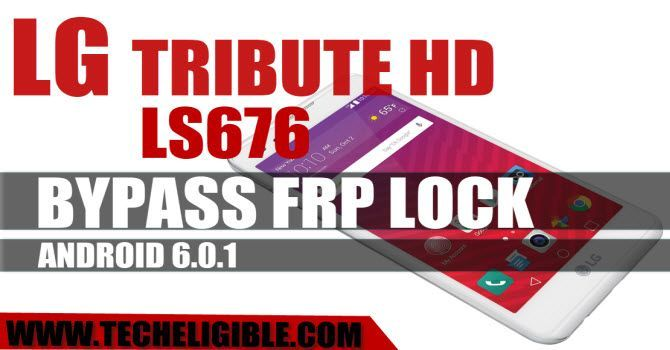 Bypass Google Account LG Tribute HD LS676 Sprint Without PC