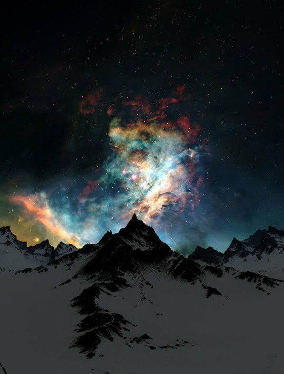adore the northern lights!