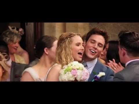 Love, Rosie - Official Trailer (HD) - YouTube