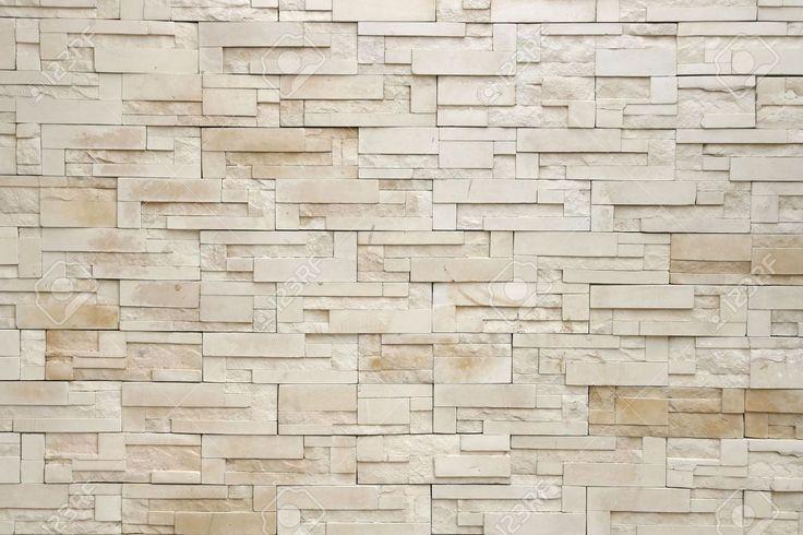 7770425 Pattern Of White Modern Brick Wall Surfaced Wall