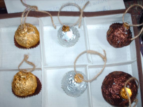 Do you love Ferrero Roche Well we have the by CelestialStudio13, $10.32