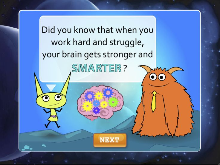 Brain Points: A Growth Mindset Reward Structure Boosts Player Persistence! | BrainPOP Educators