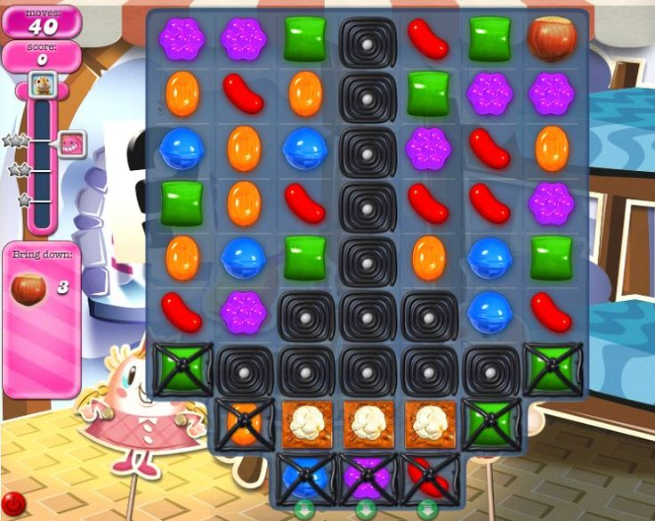 Candy Crush Com