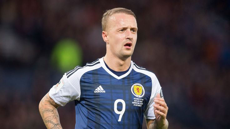 Calf injury rules Leigh Griffiths out of Scotland squad #News #Celtic #ClubNews #Football #InternationalMatch