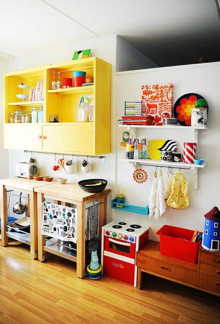 kitchen wall | Flickr - Photo Sharing!