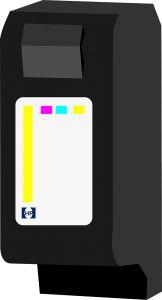 CÓMO SON LOS #CARTUCHOS DE #TINTA #HP La marca HP cuenta con hasta medio centenar de cartuchos de tinta diferentes, los cuales tienen un precio de venta al público que oscila entre los 10 y los casi 120 euros por cartucho. Sin embargo, este rasgo no es el único que define los cartuchos HP, como vamos a analizar en las siguientes líneas.