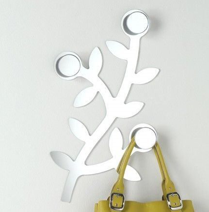 Настенные крючки для одежды Appendialbero