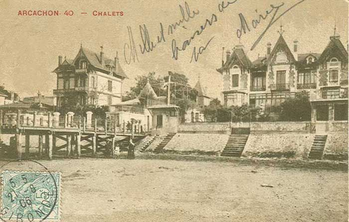 Promenoir Mairie