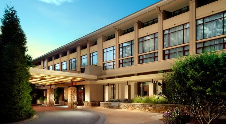 Emory Conference Center Hotel Atlanta Featuring an indoor heated pool and free Wi-Fi access, this hotel is located in Atlanta, Georgia. Georgia Aquarium is located 18 minutes' drive from the property.