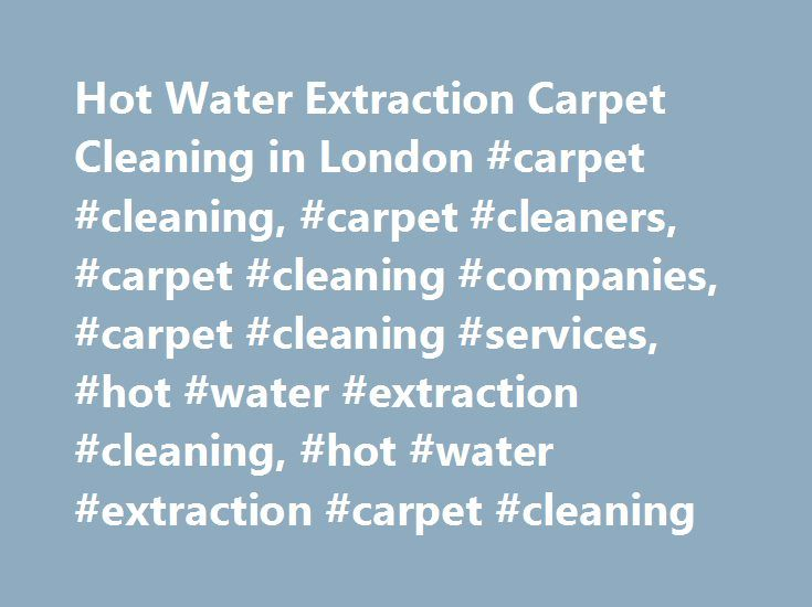 Hot Water Extraction Carpet Cleaning in London #carpet #cleaning, #carpet #cleaners, #carpet #cleaning #companies, #carpet #cleaning #services, #hot #water #extraction #cleaning, #hot #water #extraction #carpet #cleaning http://wyoming.remmont.com/hot-water-extraction-carpet-cleaning-in-london-carpet-cleaning-carpet-cleaners-carpet-cleaning-companies-carpet-cleaning-services-hot-water-extraction-cleaning-hot-water-extracti/  # Hot Water Extraction Cleaning London Hot water extraction…