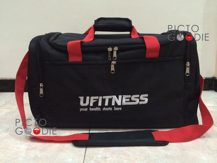 Fitness / Travel Bag - UFitness