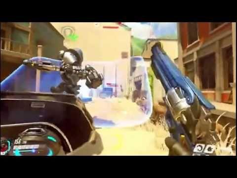 Overwatch  - videogame