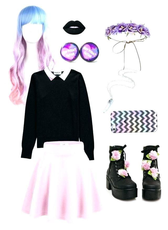 pastel goth outfits pastel goth outfits pastel gotha