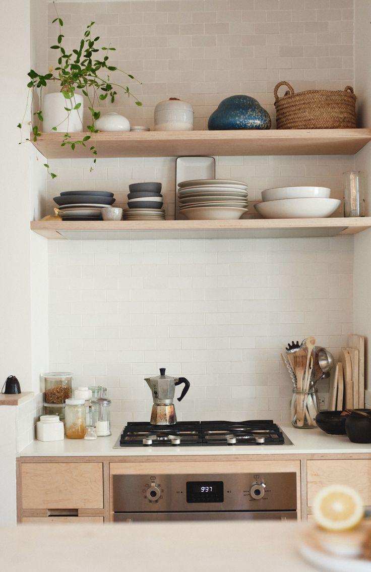 COCOON kitchen design inspiration   modern   interior design   high end inox sta…