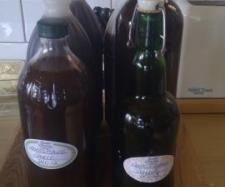 Granny Davies Worcestershire Sauce