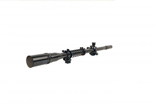 Special Offers - Hi-Lux Optics Malcolm Series 8x USMC Sniper Riflescope with Mounts and Spring Matte Black - In stock & Free Shipping. You can save more money! Check It (November 06 2016 at 08:05PM) >> http://huntingknivesusa.net/hi-lux-optics-malcolm-series-8x-usmc-sniper-riflescope-with-mounts-and-spring-matte-black/