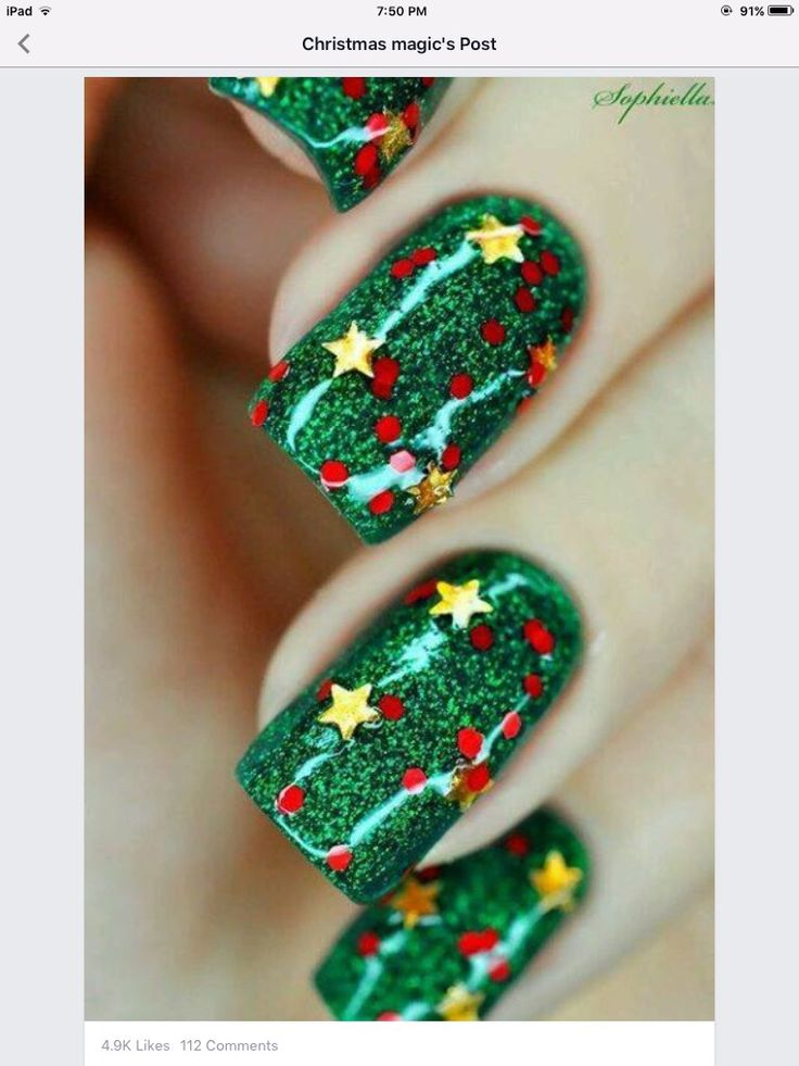 26 best Make Up images on Pinterest | Uñas de navidad, Dar en el ...