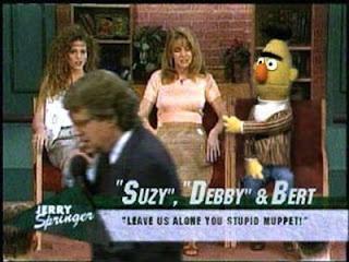Movie porn springer guest 1st Jerry
