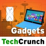 This Week On The TC Gadgets Podcast: Surface RT, Moto X, And The Seattle Meetup