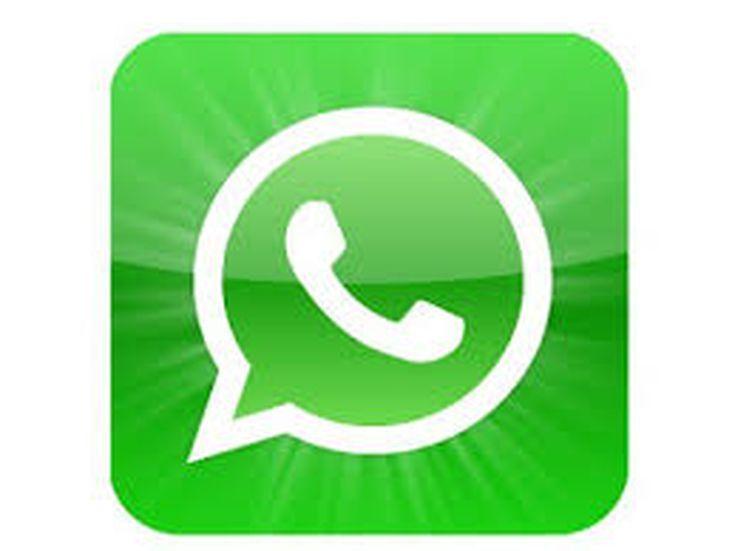 Aplicaciones para hacer llamadas y mandar mensajes gratis: WhatsApp