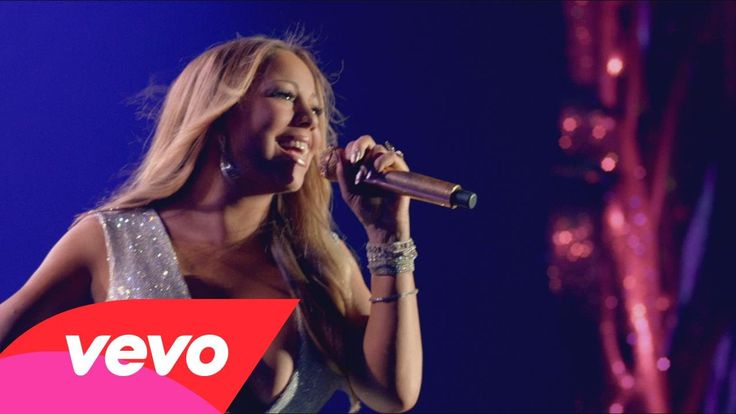 NEW Video - Mariah Carey - Infinity - http://urbangyal.com/new-video-mariah-carey-infinity/